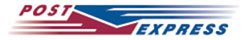 Logo Post Express